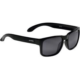 Alpina Mitzo Kids Bike Glasses Children black
